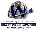 Walker Components Electronics Distributors